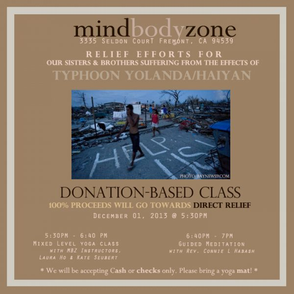 Mind-Body Zone