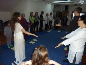 Dec 2012 Spiritual Family